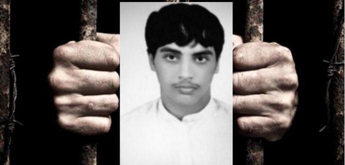 معتقل عُماني بسجون الإمارات بتهمة التخابر مع قطر يضرب عن الطعام