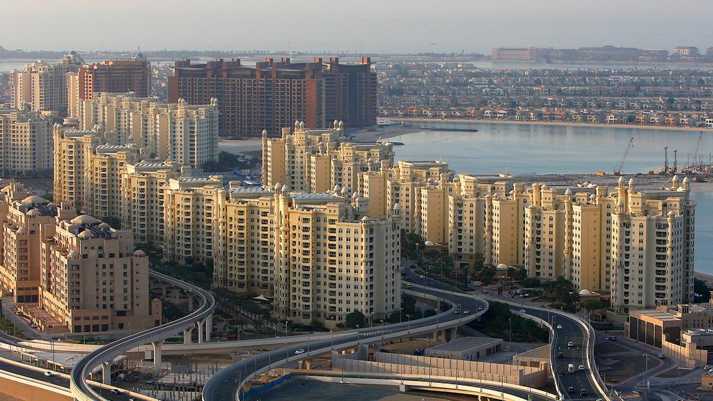 موديز: تفاقم تخمة المعروض العقاري المزمنة في دبي