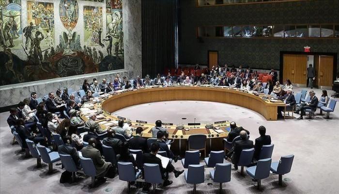 ليبيا تشتكي مصر والإمارات أمام مجلس الأمن