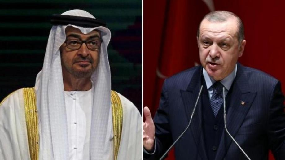 كيف تستخدم الإمارات الأخبار الزائفة لصناعة دور تركي في اليمن؟!