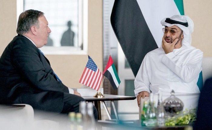 وزير الخارجية الأمريكي رفض التعاون في تحقيقات بيع أسلحة للسعودية والإمارات