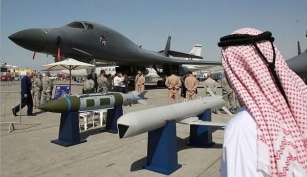 إيطاليا تمدد حظر بيع السلاح للسعودية والإمارات بسبب حرب اليمن