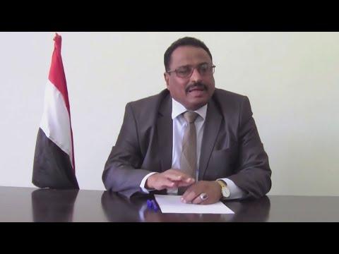 الجبواني: إذا بقيت السعودية منساقة وراء الإمارات فسيكون لليمنيين شأن آخر تواجدها باليمن