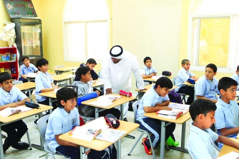 إصلاح التعليم الإماراتي.. مستقبل الدولة لصلاح التنمية (تحليل خاص)