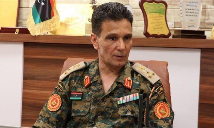 قائد عسكري ليبي: حكومة أبوظبي مصدر الأزمات في العديد من دول المنطقة