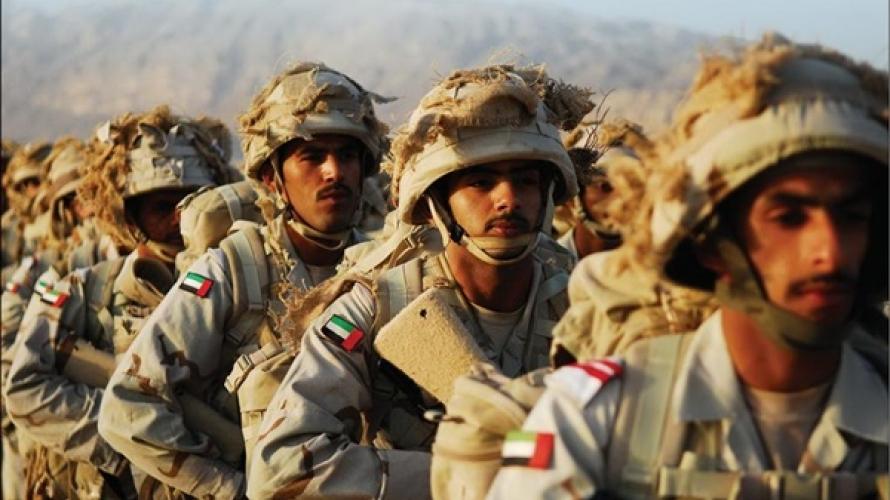 هل يقف القلق الإماراتي من جماعة الإصلاح وراء التخلي عن تعز وعودة الحصار مرة أخرى؟