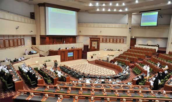 المجلس الوطني يناقش قضية مجهولي النسب ويهمل قضية البدون
