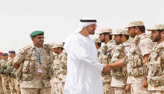 الإمارات تهدد بسحب قواتها لمأرب بعد سلوكات مسيئة للقوى الجنوبية