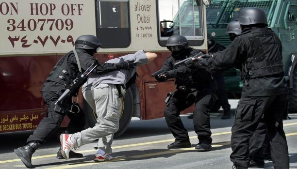 اتهام المعتقل القطري حمد الحمادي بالإساءة للإمارات عبر شبكات التواصل