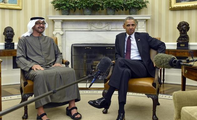 الولايات المتحدة: ثلاث مشكلات رئيسية تتعلق بحقوق الإنسان في الإمارات